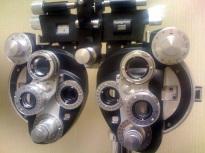 Eye equipment
