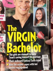 bachelor virgin