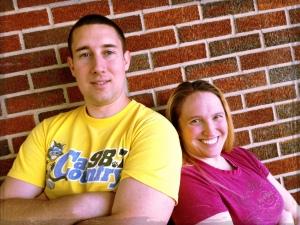 lisa and husband