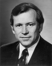 Senator Howard H. Baker, Jr. (1925-2014)