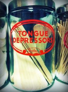depressors