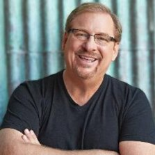 Pastor Rick Warren: Wikipedia