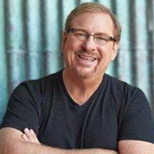 Pastor Rick Warren: Wikipedia