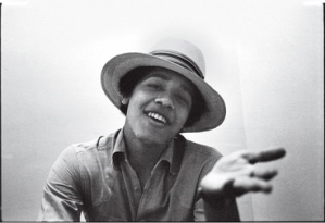 Vintage Obama, per the Glamour essay.